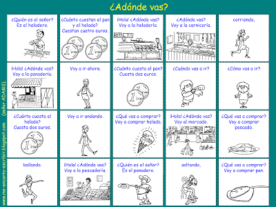 realidades 1 chapter 4a world languages a la carte